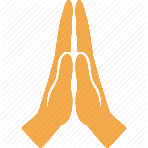 Beg, Hands, Pray, Prayer, Praying, Together, Worship Icon
