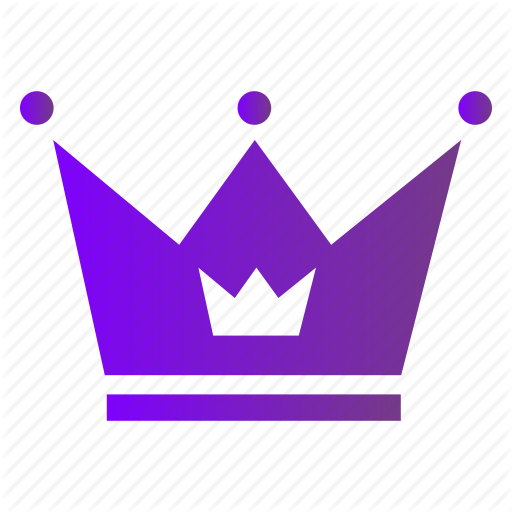 Crown, King, Kingdom, Premium, Prince, Princess Crown, Queen Icon