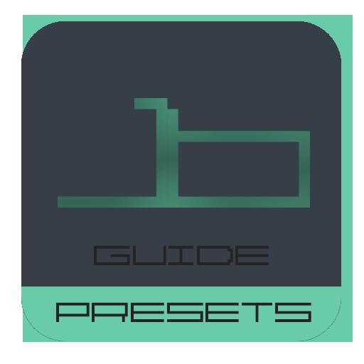 Kustom Beginner's Guide Part Creating Klwp Presets