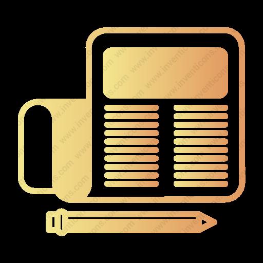 Download Press,release Icon Inventicons
