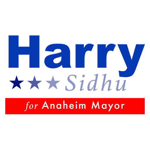 Press Release Statement From Harry Sidhu, Newly Elected Mayor