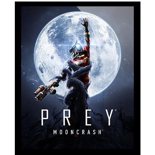 Icon Prey Mooncrash