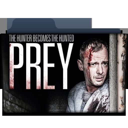 Prey Folder Icon