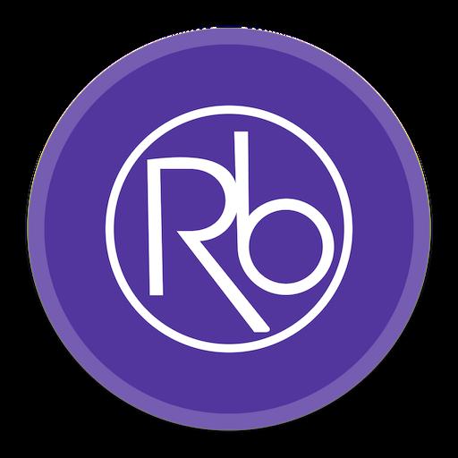 Reflectbeat Icon Button Ui