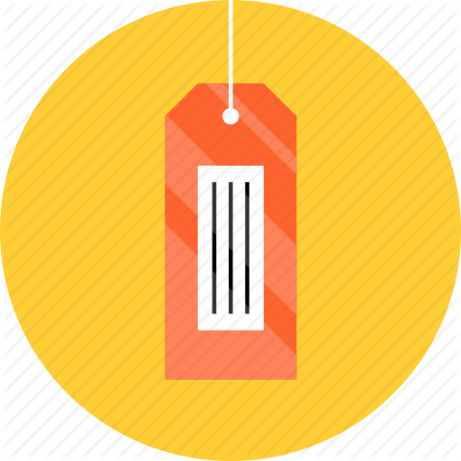 Flat Price Icon Free Icons
