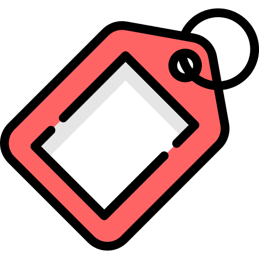 Tag Price Tag Png Icon