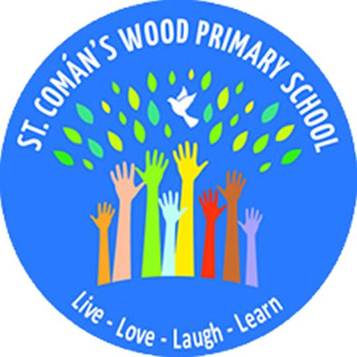 Cropped Site Icon St Wood Primary School