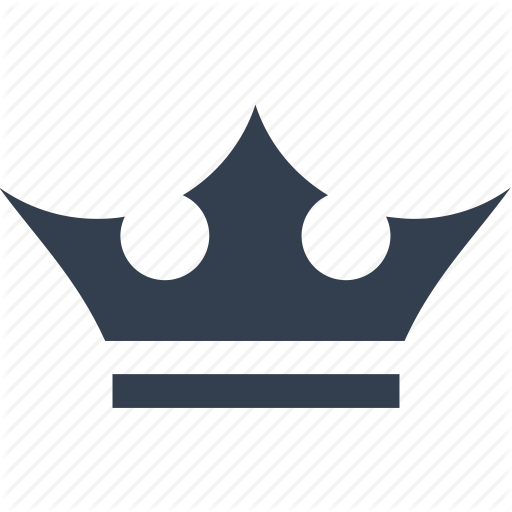 Crown, Headwear, King, Prince, Queen, Royal Icon