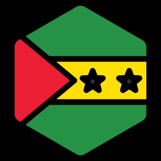 Sao Tome And Prince Png Icon