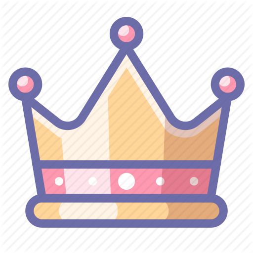 a1f4063f9 Princess Crown Icon at GetDrawings.com | Free Princess Crown Icon ...