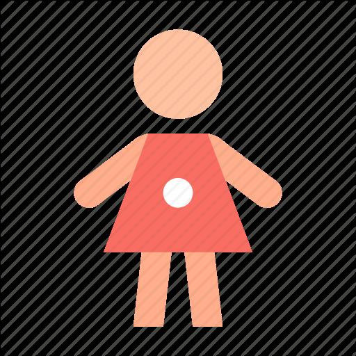 Doll, Princess Icon