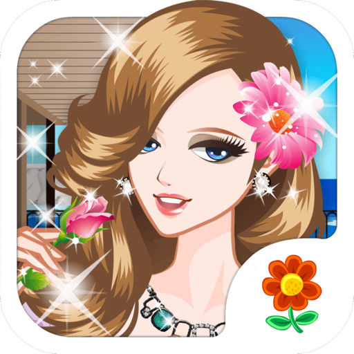 Princess Fashion Wedding Girls Make Up Games