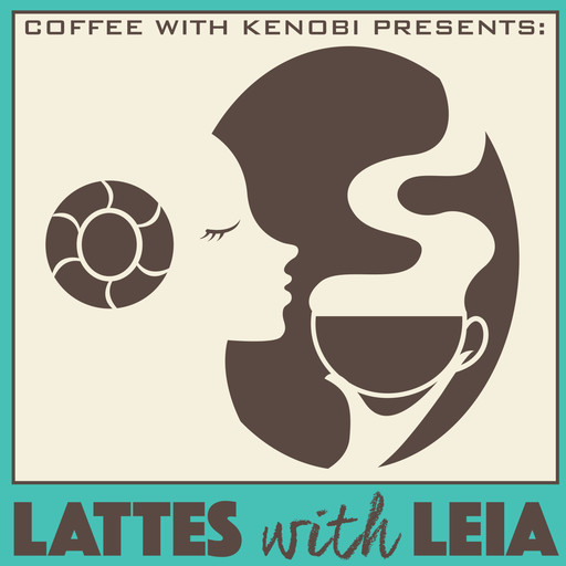 Lattes With Leia