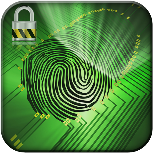 Finger Print Screen Lock Appstore For Android