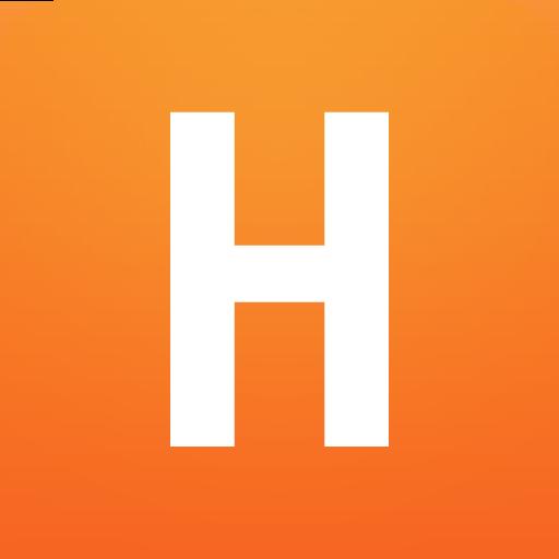 Harvest Brand Assets Logos Screenshots