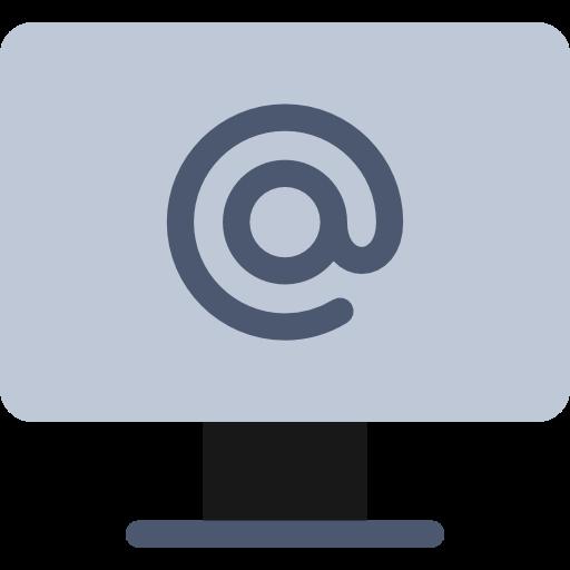 Tv Monitor, Arroba, Tv Screen, Computer Monitor, Television