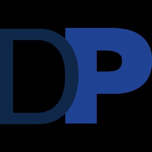 Cropped Icon Digital Press Printing