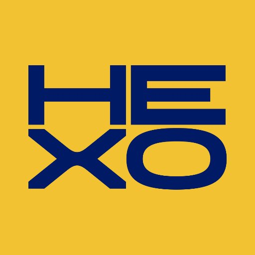 Hexo On Twitter Who Needs A Printing Press When You Have A Spray