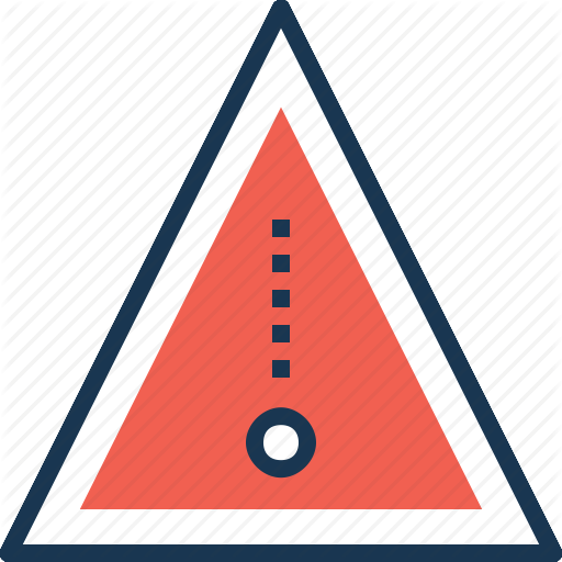 Import, Importance, Priority, Significance, Task Priority Icon
