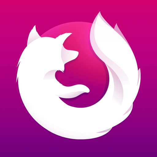 Firefox Focus Privacy Browser Ios Icon Gallery