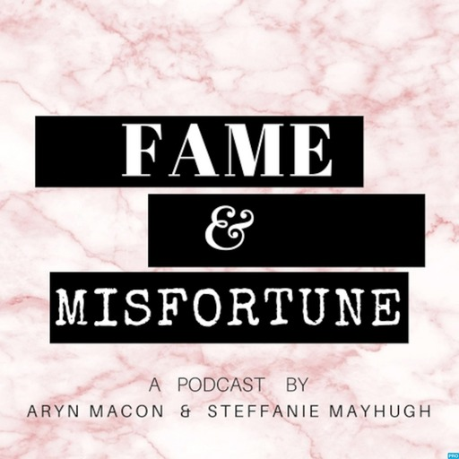 Chick Hazard, Private Eye Fame And Misfortune Podcast