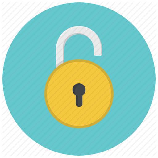 Locked, Key, Protect, Security, Lock, Safe, Private Icon