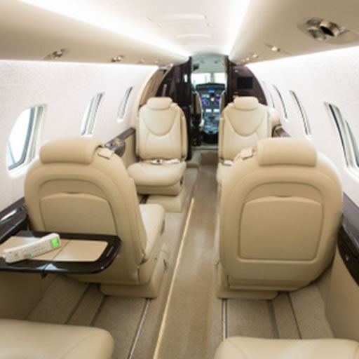 Private Jet Luton To Ibiza To Pax Price From Empty Leg