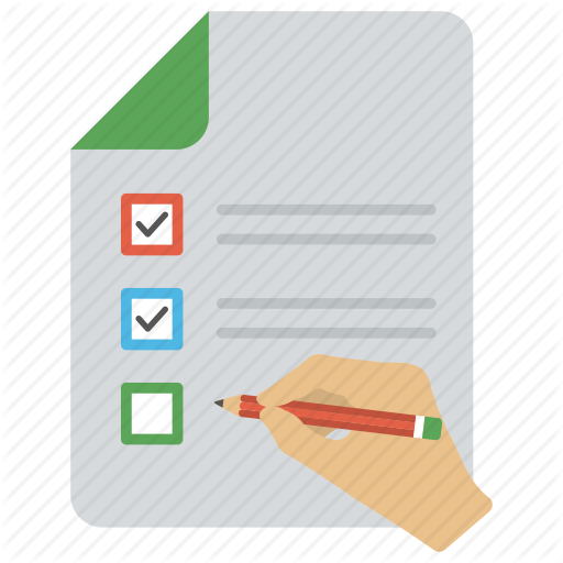 Agenda, Audit Checklist, Catalog, Checklist, Schedule Icon