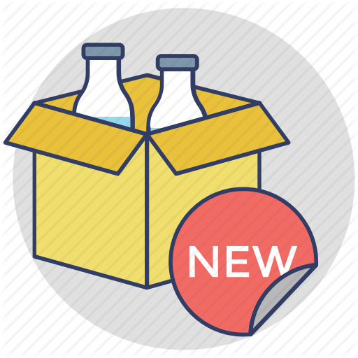 Brand Launch, New Brand, New Item, New Product, Product