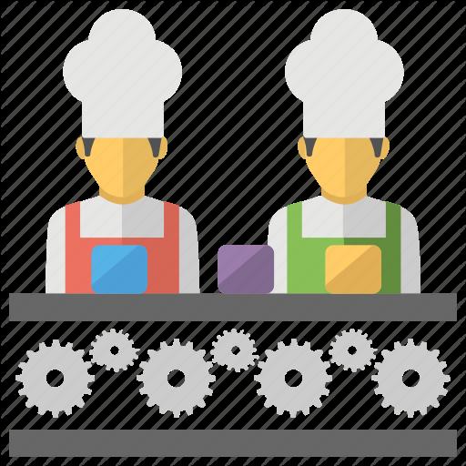 Food Manufacturing, Food Packaging, Food Packaging Plant, Food