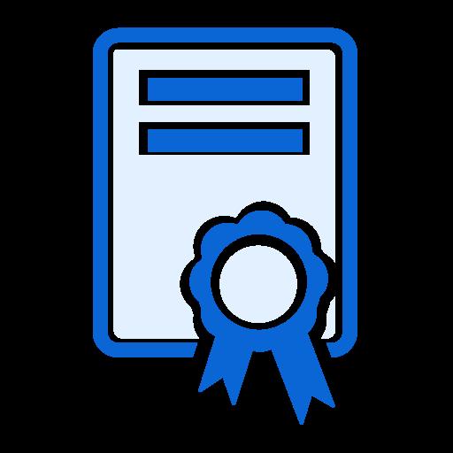 Professional Qualification, Professional, Professions Icon