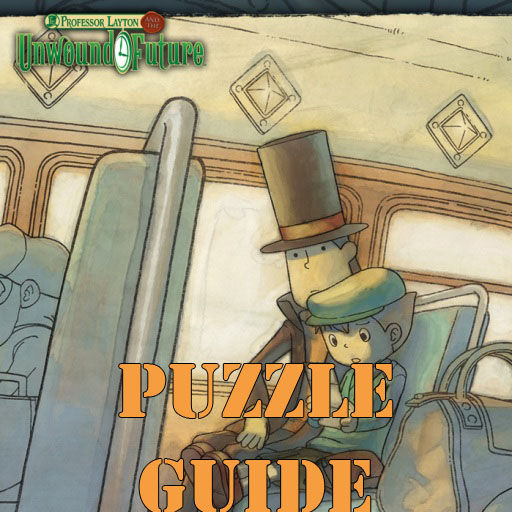 Handy Guide Professor Layton And The Unwound Future Free