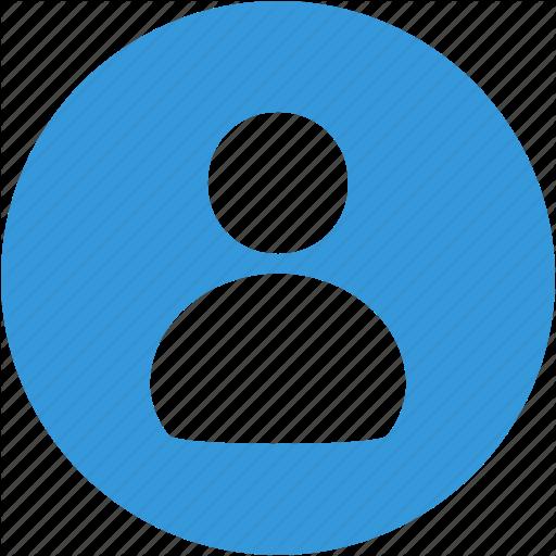 Account, Avatar, Client, Person, Profile, User Icon