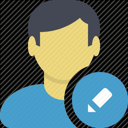 Avatar, Guy, Male, Man, Person, Profile, User Icon