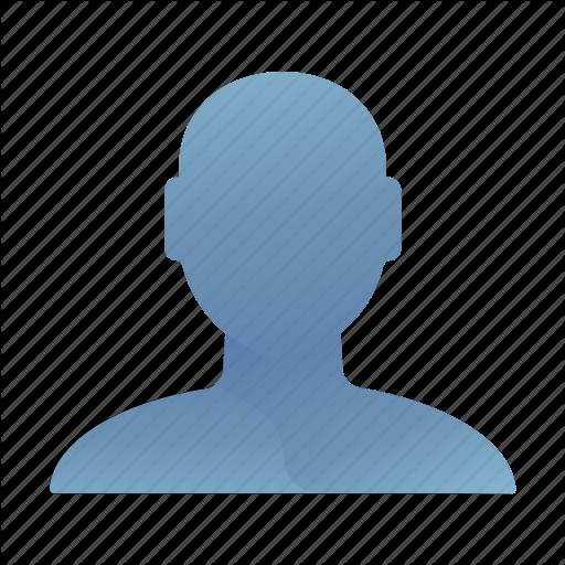 Emoji, Emoticon, Man, Profile Icon