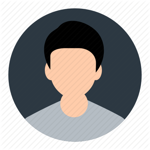 Profile Avatar Transparent Png Clipart Free Download