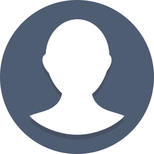Person, User, Profile Icon