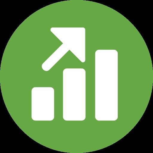 Arrow, Chart, Graph, Business, Stats, Diagram, Profit, Profits