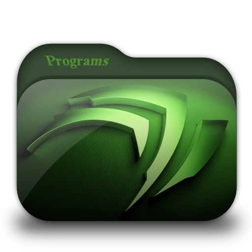 Program Icon Images
