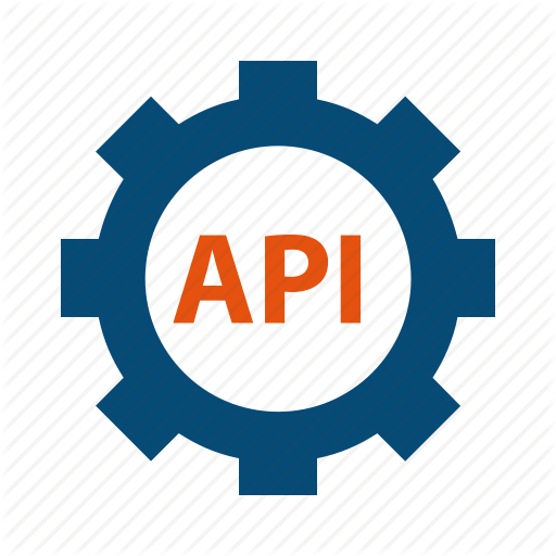 Api, App, Component, File, Manual, Program Icon