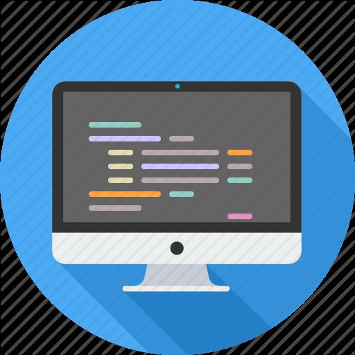 Code, Coding, Css, Development, Editor, Html, Programming Icon