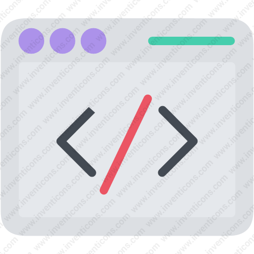 Download Window Code,code,coding,developer,programming,window Icon