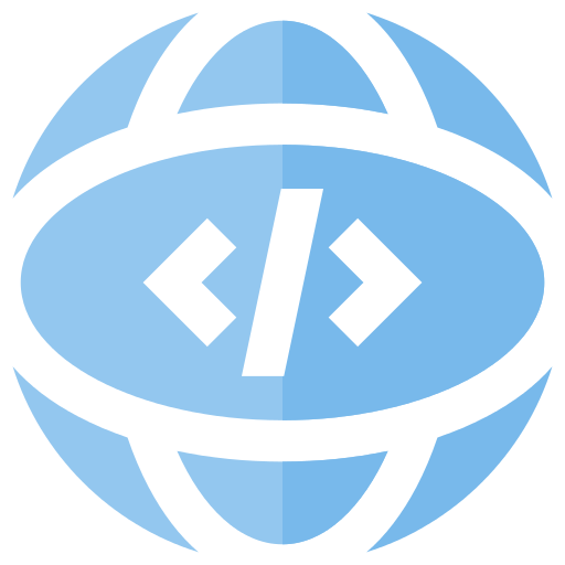 Earth Globe Programming Language Png Icon
