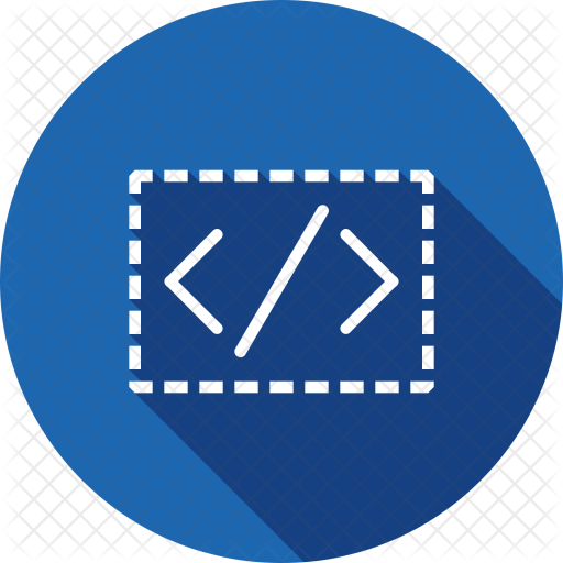 Programming Coding Clipart Icon Web Icons Png