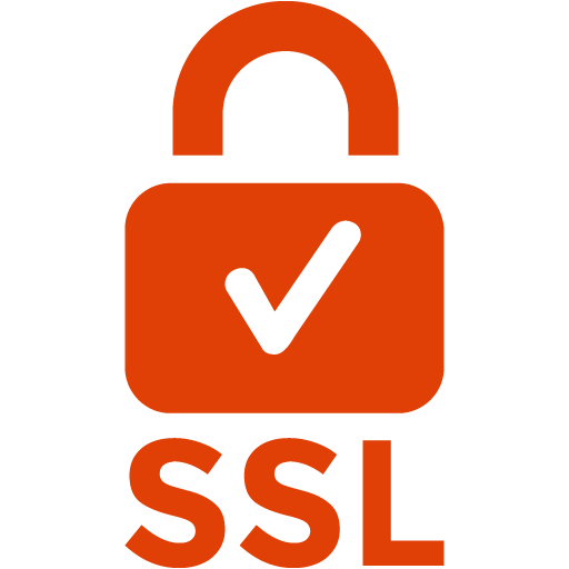 Soylent Red Ssl Badge Icon