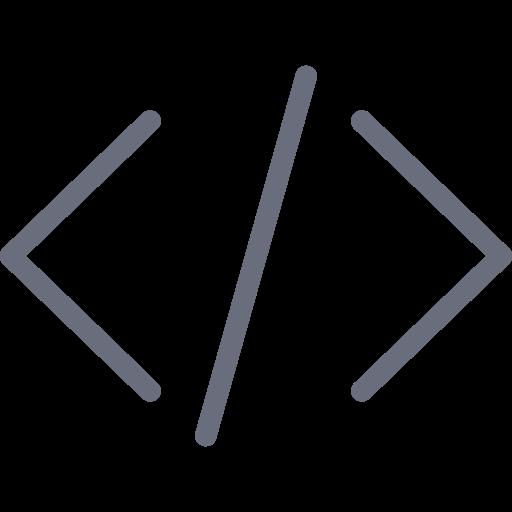 Embed, Development, Code, Tag, Coding, Dev, Programming Icon
