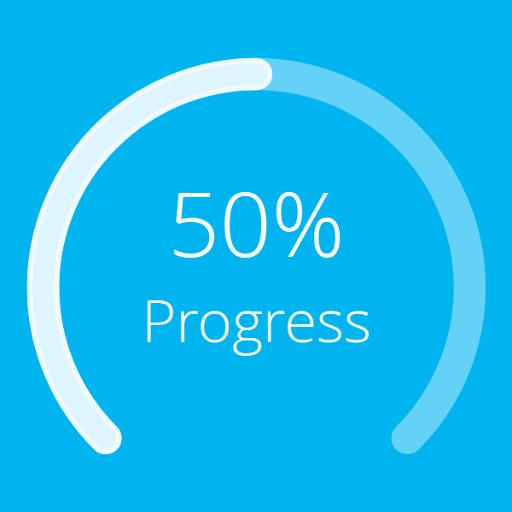 Circular Progressbar Add On Vaadin Directory Vaadin
