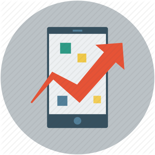 Mobile, Mobile Communications, Mobile With Infographic, Mobile