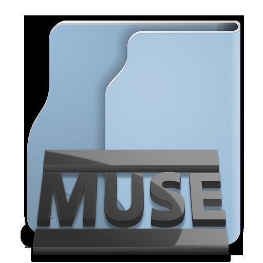 Aqua Terra Muse Icon