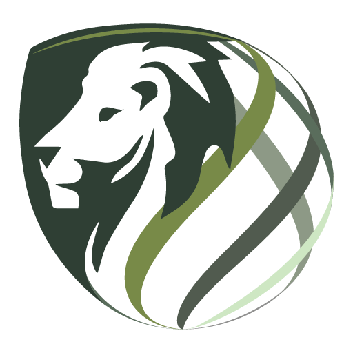 Cropped Green Lion Icon Green Lion Eco Group